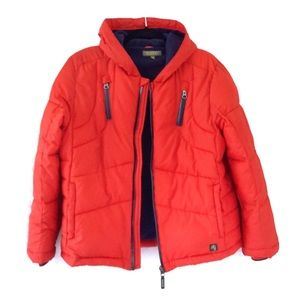 Ted by Ted Baker Boy's Puffer Jacket